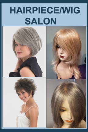 Click here for Wig Salon